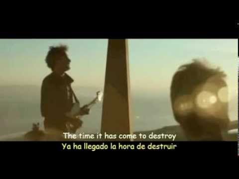 Muse   Supremacy Lyrics - Sub Español