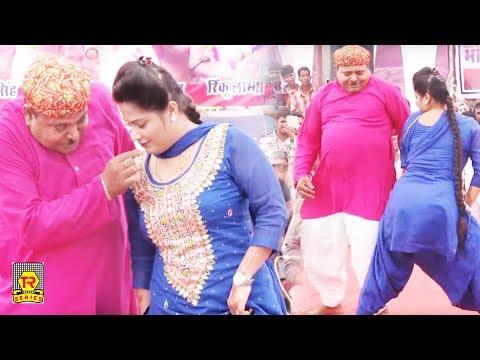 Kute Hasina || क्यूट हसीना || Live Dance || New Haryanvi Hit Live Song || New 2017