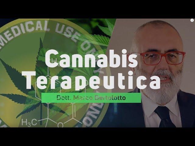 Cannabis Terapeutica - Controindicazioni Dr M.Bertolotto ep.05