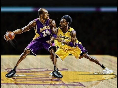 Lonzo Ball Hd Pictures >> Kobe Bryant - 8 to 24 - YouTube