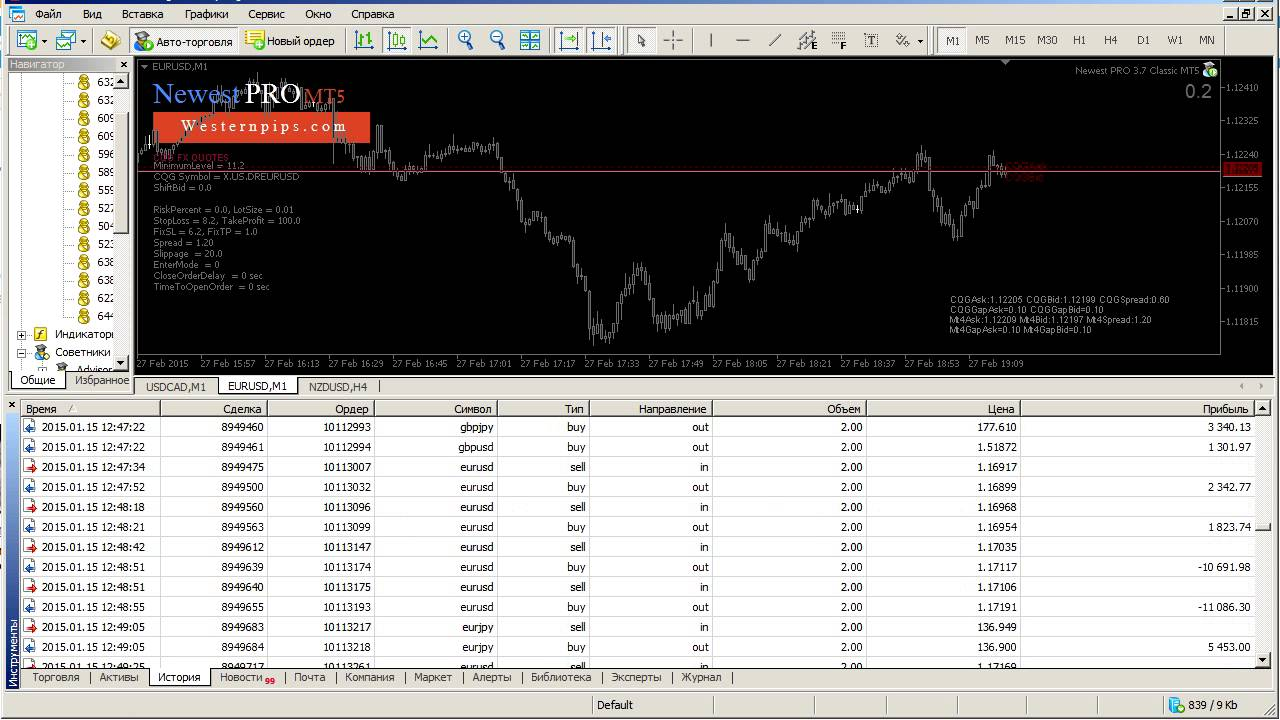 high frequency trading software forex trading