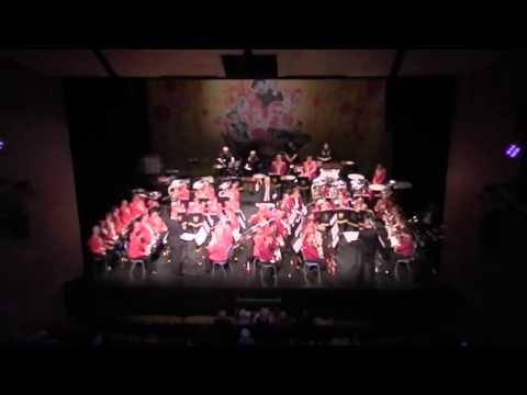 PATHWAYS   Premiere Durham 19th July 2015