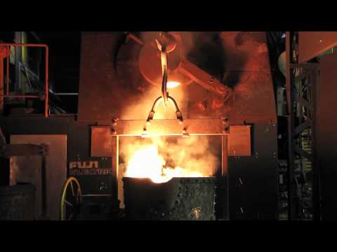 Incandescent Steel made in Japan -by ADEYTO