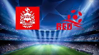 Первая Лига ЗЛФЛ 5х5 Мида Red Золотой Век 2 5 Highlights