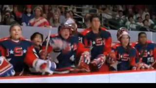 D2 Mighty Ducks with Inception Music