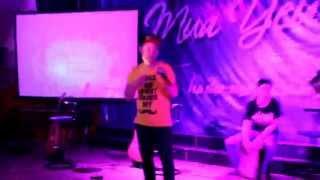 Forever Alone - Dương Trần Nghĩa, Hanu Guitar Concert 2013