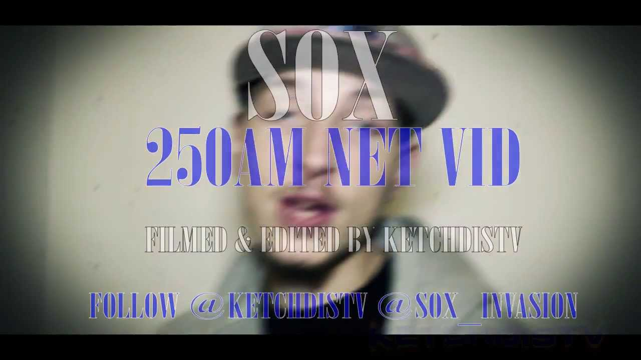 Download Sox - 2:50AM (NET VID) #ADLIBVISUAL @KetchdisTv