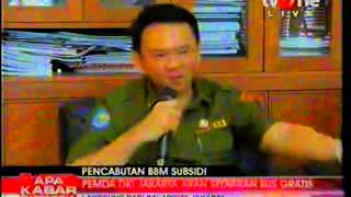 Video Ahok marahi wartawan tv one download MP3, 3GP, MP4, WEBM, AVI, FLV April 2018