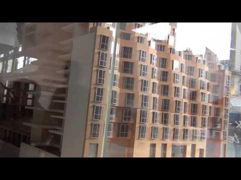 Frank Gerhy Centre Pompidou