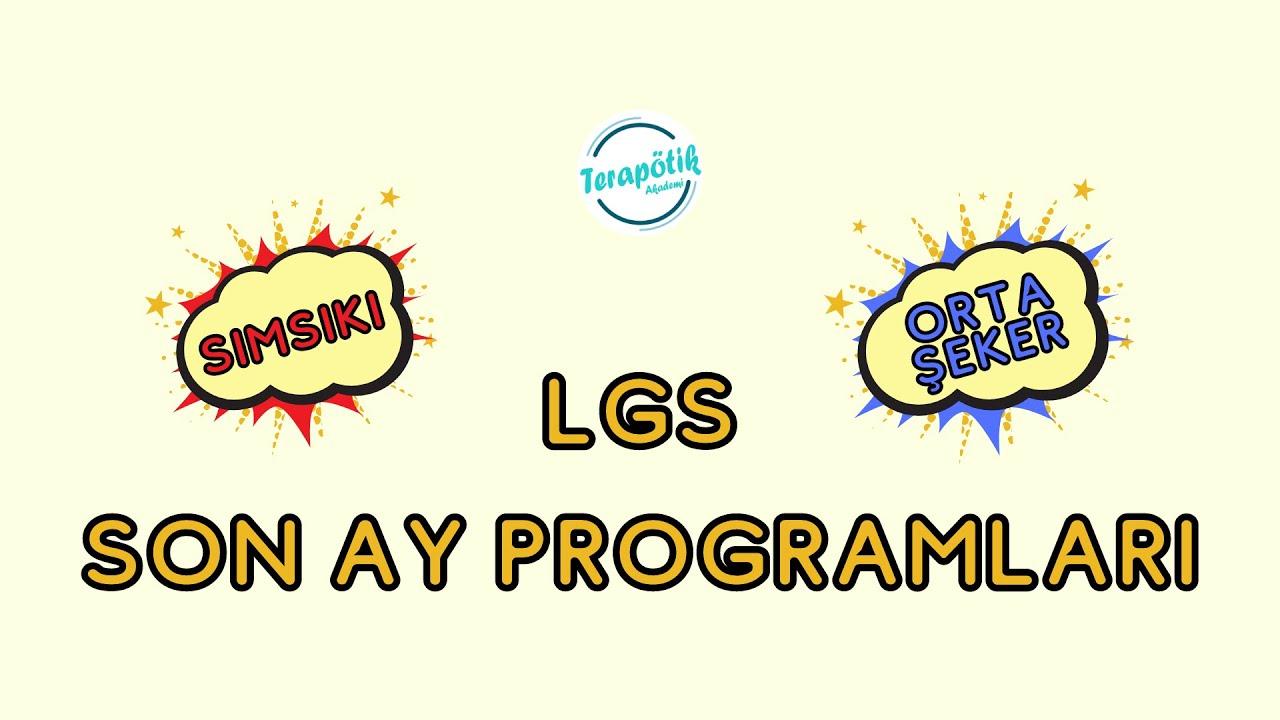 LGS Başvuru Bilgilerini Kontrol Et! | #LGS2021