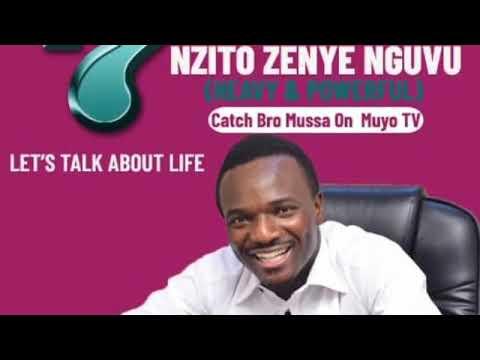 Download ZIJUE NDOTO SABA HATARI NA MAANA ZAKE. UKIOTA USIPUUZIE, NI HALISI KTK ULIMWENGU WA ROHO / MUYO TV