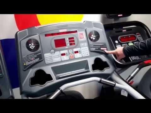 Star Trac Pro 7600 Treadmill Colorado Cardio Refurbished Equipment