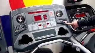 star trac pro 7600 treadmill refurbished