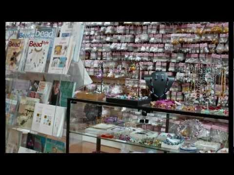 Bead Shop Dublin   Beads & Bling Dublin   Beading Classes Dublin   Order Beads Online Ireland