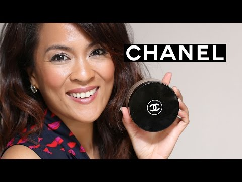 The Fab 5, Vol. 8: Chanel Makeup