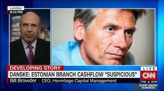 Danske Bank: Europe's largest money laundering scandal