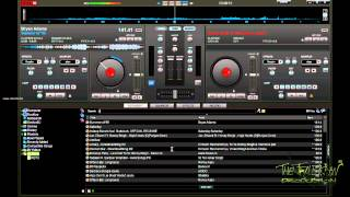 Virtual DJ Tutorial #1 Introduction & User Interface