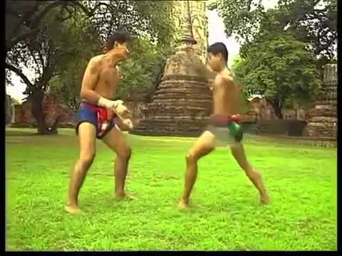 Muay Thai  Chaiyuth Style