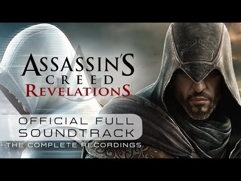 Assassins Creed: Revelations (The Complete Recordings) OST - Assassins Creed Theme (Track 01)