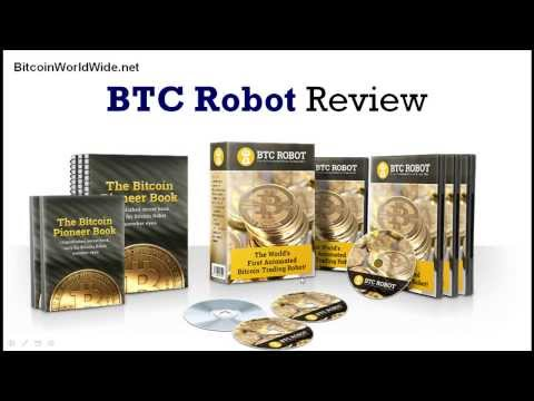 BTC Robot: Will It Work For You? My Complete Investigation.