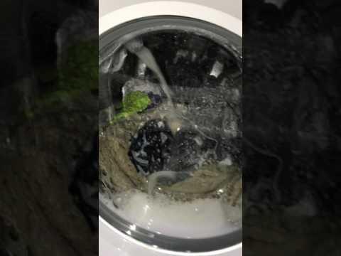 last spin on cotton cycle ar elik 2800 washing machine. Black Bedroom Furniture Sets. Home Design Ideas