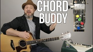 Download lagu Beginner Guitar Learning Tool TheChord BuddyBeginner Guitar Lessons MP3