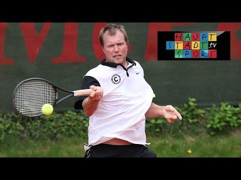 Magnus Larsson im Tennis-Club SCC Berlin e.V.