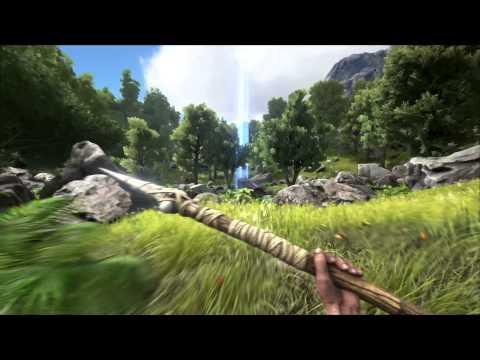 Ark: Survival Evolved - Xbox One Trailer - Gamescom 2015