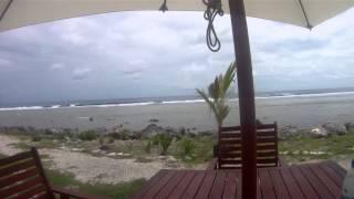 Nauru Hotel Beach