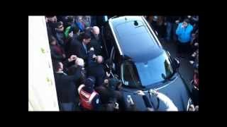 Matrimonio Lorenzo Insigne a Frattaminore 31/12/2012