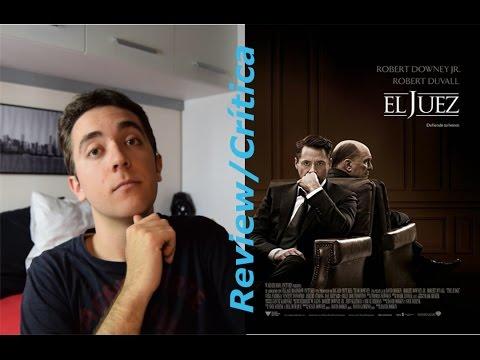 El Juez (2014) | Review/Crítica