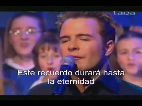 Westlife - Queen Of My heart (Subtitulado)
