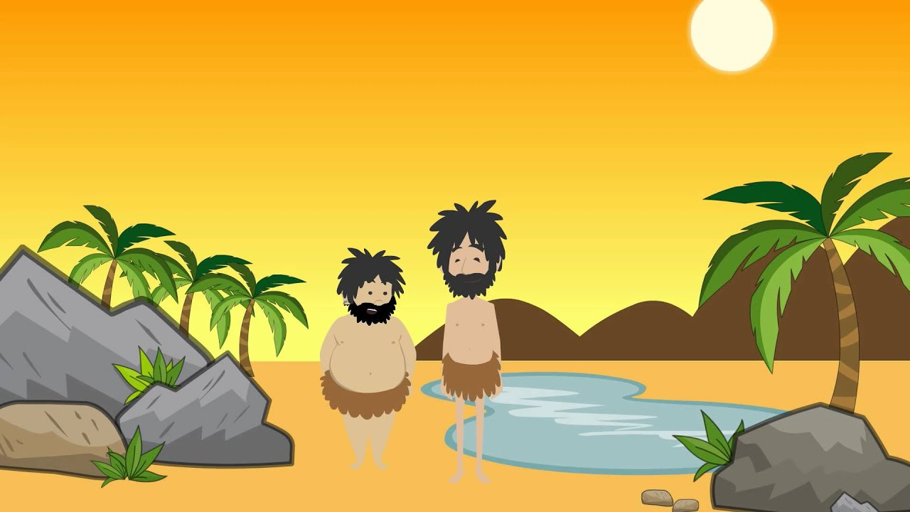 adam and eve the funniest jokes amazing videos youtube