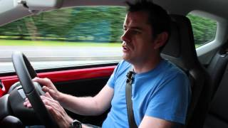 The New VW Up! review
