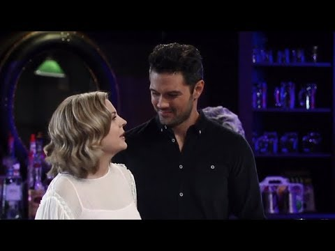 Nathan & Maxie 11-29-17 (1/2) Breaking the baby news