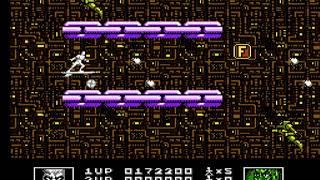 Silver Surfer NES - Deathless (USB Controller, No Autofire)