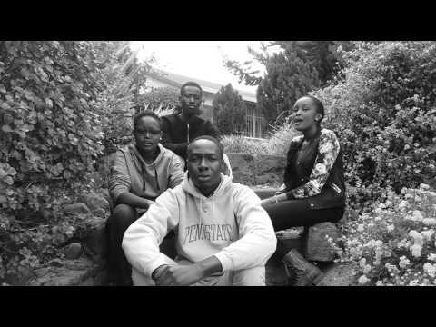 sauti sol still the one cover by Mwanzo Band.