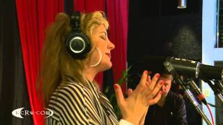 """Niki and The Dove performing """"Mother Protect"""" Live at the Village on KCRW"""