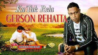 Video GERSON REHATTA - AKU TAK RELA - KEVINS MUSIC PRO - ( COVER ) download MP3, 3GP, MP4, WEBM, AVI, FLV Juli 2018