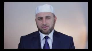 A Community of Dua: Imam Ali Tos of the Diyanet Center of America 2017 Video