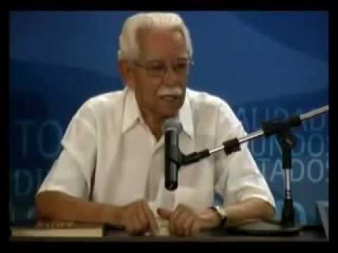 O encontro de Allan Kardec com Chico Xavier (revelada por Arnaldo Rocha)