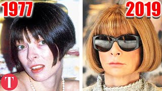 Download lagu The True Story Of How Anna Wintour Became A Fashion Pioneer