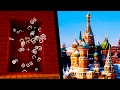 КАК СДЕЛАТЬ ПОРТАЛ В РОССИЮ – НОВЫЙ СПОСОБ! НОВОЕ ИЗМЕРЕНИЕ МАЙНКРАФТ ROLEPLAY