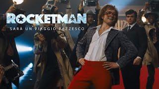 Rocketman | Sarà un viaggio pazzesco Spot HD | Paramount Pictures 2019
