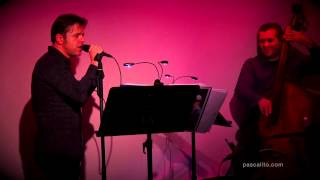 Gambar cover Les Paroles, Paroles - Tribute to Dalida by Pascalito Neostalgia Trio