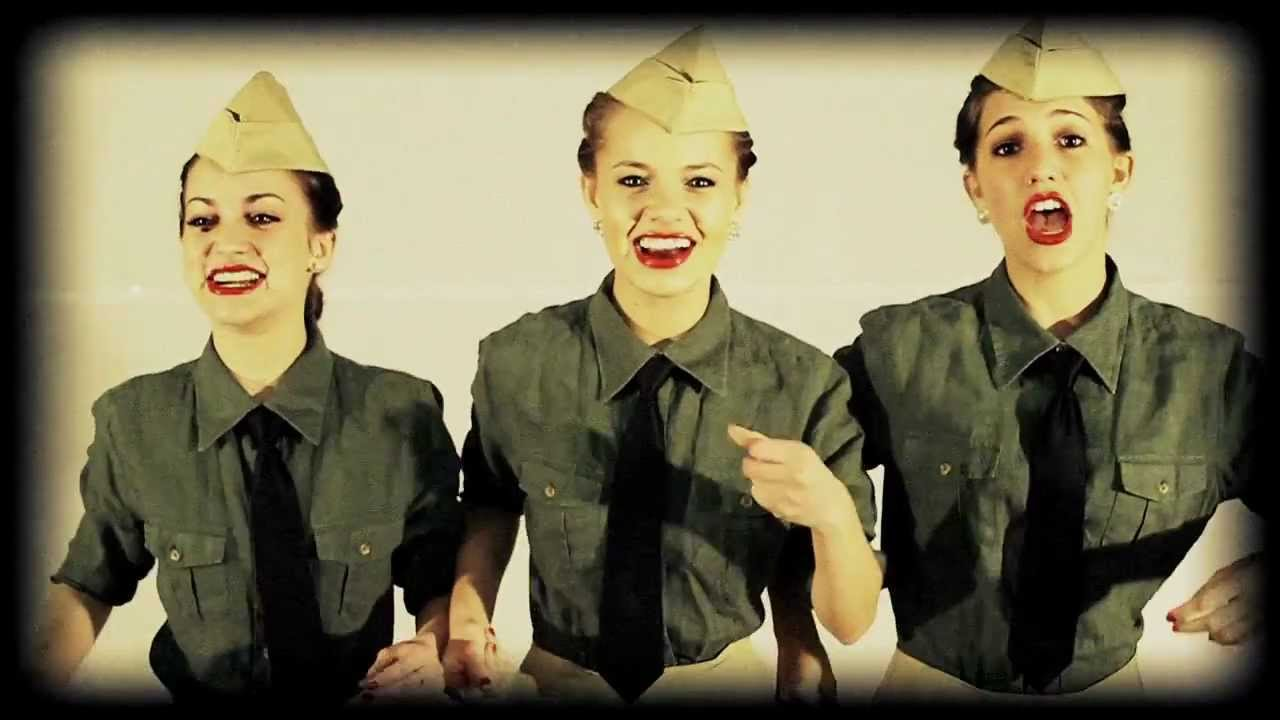 the-andrews-sisters-boogie-woogie-bugle-boy-of-company-b-cover-by-the-honeybee-trio-californiasmiling