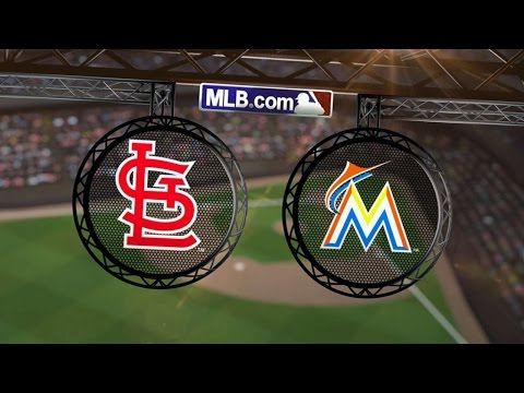 8/13/14: Masterson's mastery leads Cardinals to win