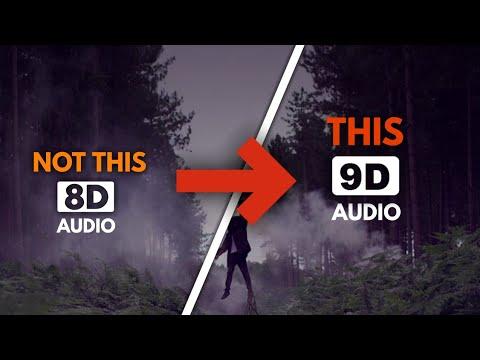 Imagine Dragons - Thunder [9D Audio | NOT 8D]