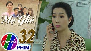image Mẹ ghẻ - Tập 32[1]: Tuyết lập mưu với bà Lựu để giấu các con rút tiền của ông Tuấn