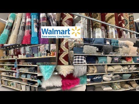 Walmart Home Decor | Shop With Me Spring 2019